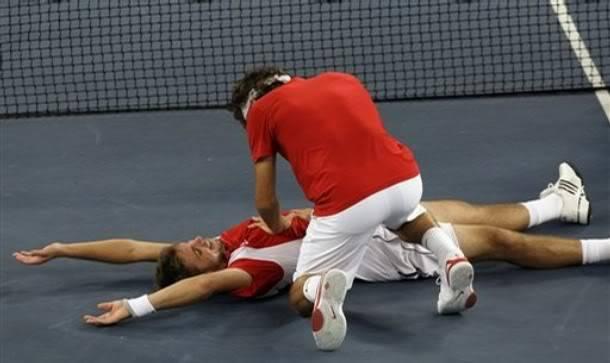 Stanislas Wawrinka y Roger Federer - Página 2 RogeryStan2