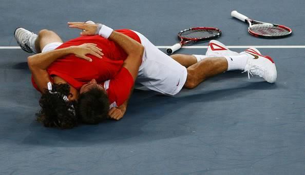 Stanislas Wawrinka y Roger Federer - Página 2 RogeryStan3