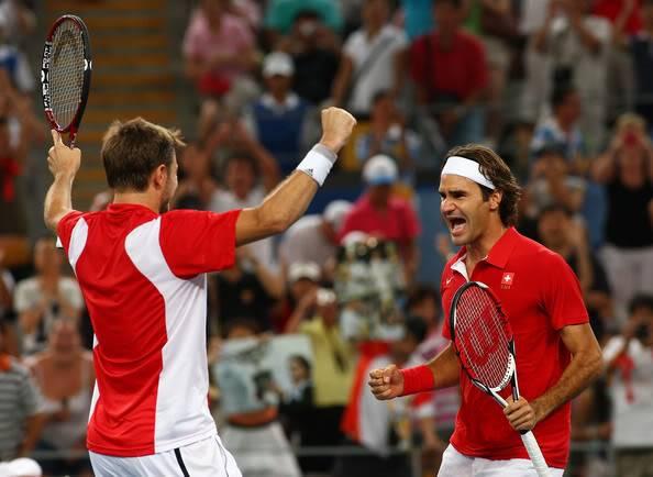 Stanislas Wawrinka y Roger Federer - Página 2 RogeryStan4
