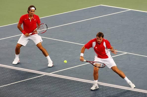 Stanislas Wawrinka y Roger Federer - Página 2 RogeryStan5
