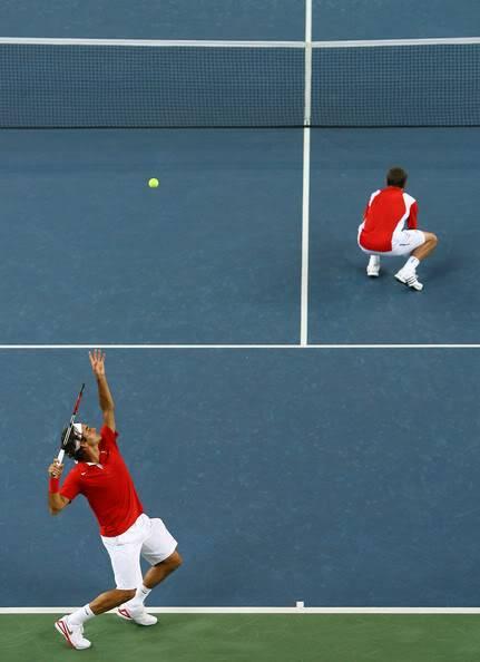 Stanislas Wawrinka y Roger Federer - Página 2 RogeryStan7