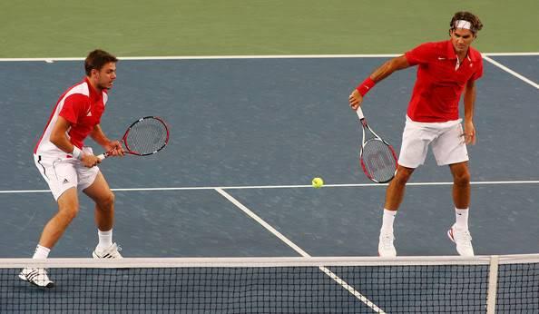 Stanislas Wawrinka y Roger Federer - Página 2 RogeryStan8