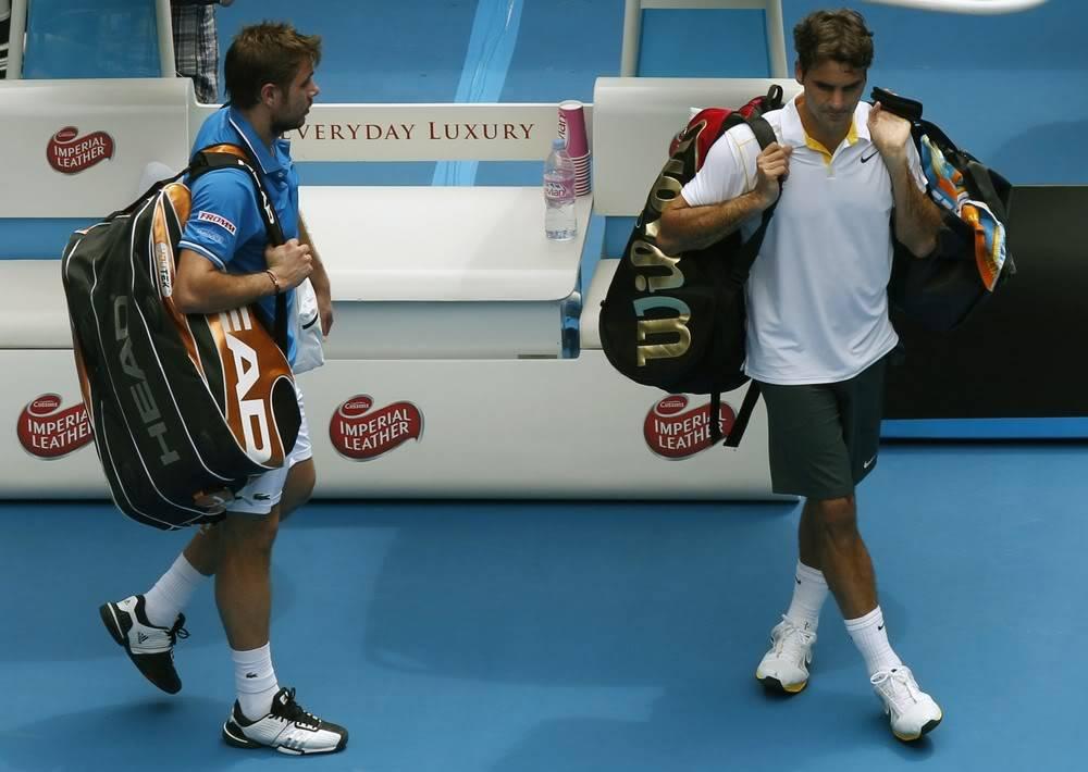 Stanislas Wawrinka y Roger Federer - Página 2 Ausopen110125qfwkff02