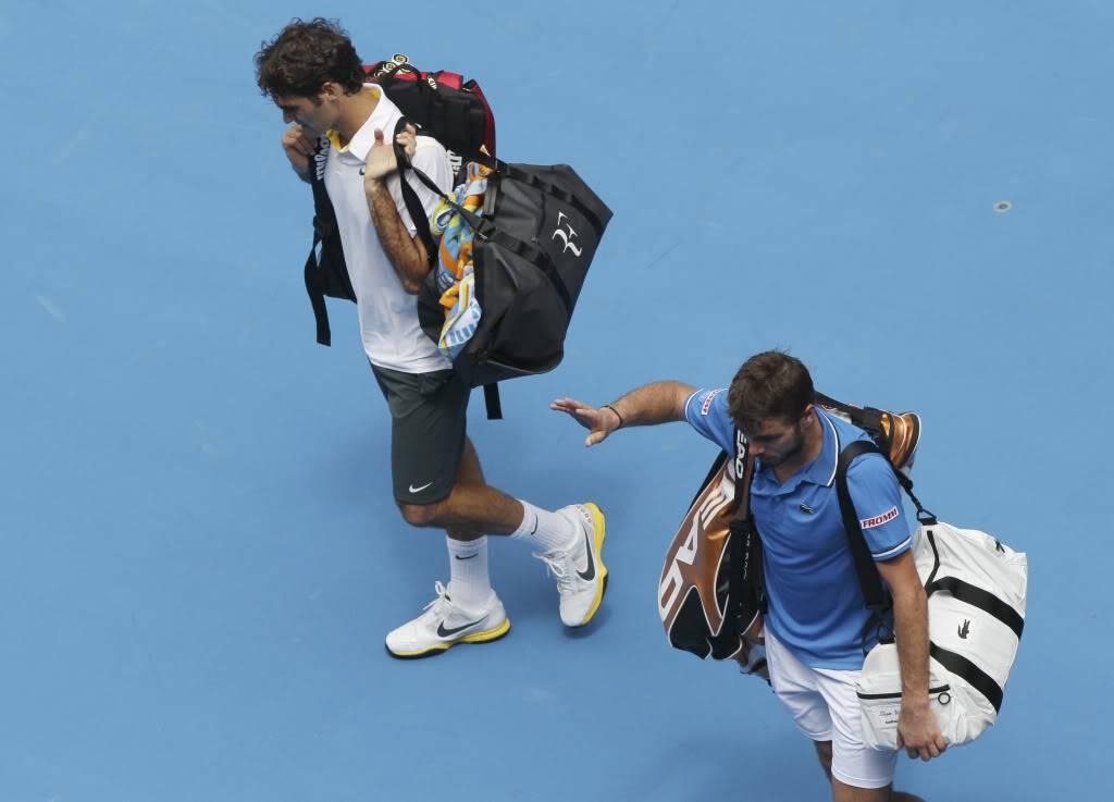 Stanislas Wawrinka y Roger Federer - Página 2 Ausopen110125qfwkff03