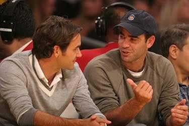 Roger divertido - Página 6 Federer-sampras