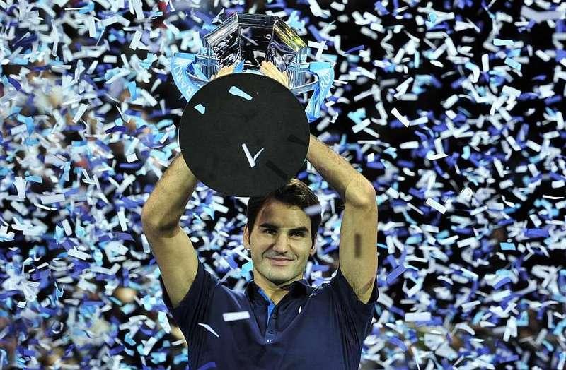 ATP World Finals 2011 - Página 3 Federer2