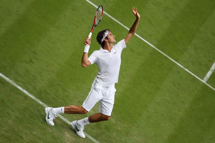 Wimbledon 2011 Federwim5