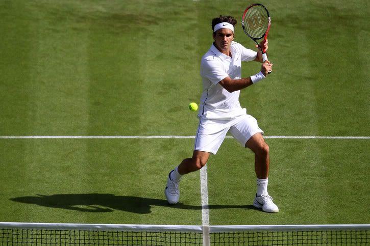 Wimbledon 2011 Federwim7