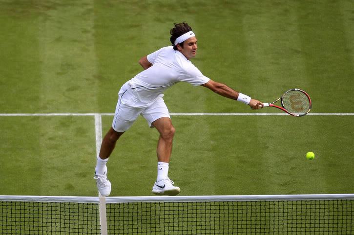 Wimbledon 2011 Federwim9