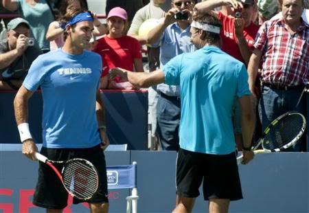 Roger's Cup, Masters 1000 de Montreal Canadá del 8 de Agosto al 14 de Agosto del 2011 L5366959