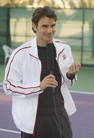 Votemos:¿Cual es la foto más sexy de Roger? - Página 3 Doha100104clinic09