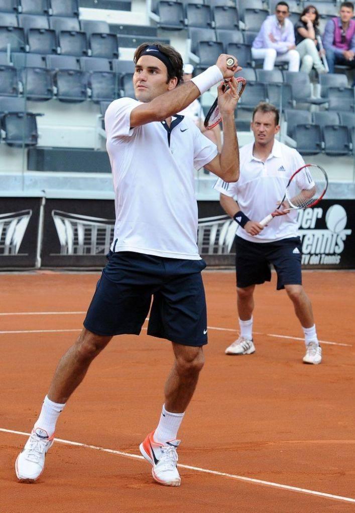 Roger e Yves Allegro. 2hdtvzs