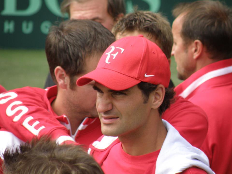 Swiss Davis Cup Team!! 303960_251512301559195_217916791585413_791597_681665312_n
