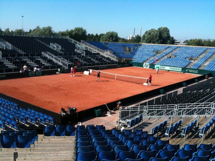 Play off grupo mundial: Holanda Vs Suiza del 14 al 16 de Septiembre de 2012. 381277_417923188254899_54431193_n