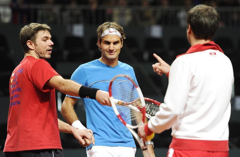 Stanislas Wawrinka y Roger Federer - Página 4 419505_329987157045042_91028231_n