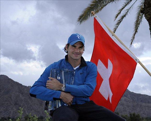 Masters 1000 Indian Wells, del 8 al 18 de Marzo 2012.  - Página 24 4451241w