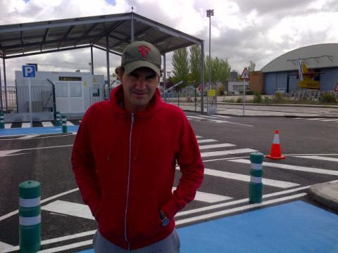 Masters 1000, Madrid 2012 del 7 al 13 de Mayo 523097_10150810731254941_64760994940_9490421_599053983_n