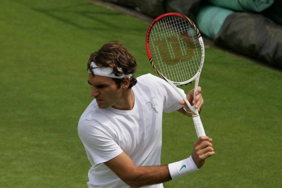 Wimbledon (Inglaterra); Del 25 de Junio al 8 de Julio; Grand Slam 545517_414254088618348_999004842_n