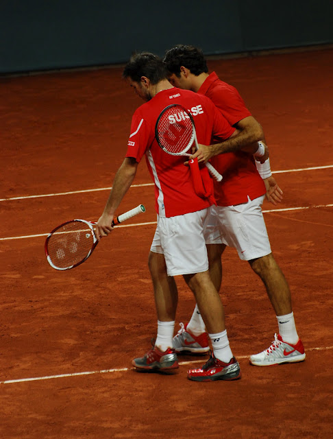 Stanislas Wawrinka y Roger Federer - Página 4 DSC_5992