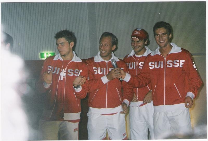 Swiss Davis Cup Team!! DavisCup2006-168