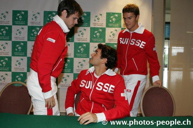 Swiss Davis Cup Team!! DavisCup2006-25