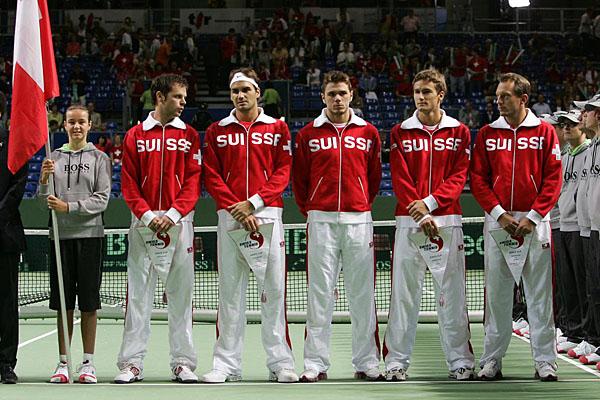 Swiss Davis Cup Team!! DavisCup2006-56