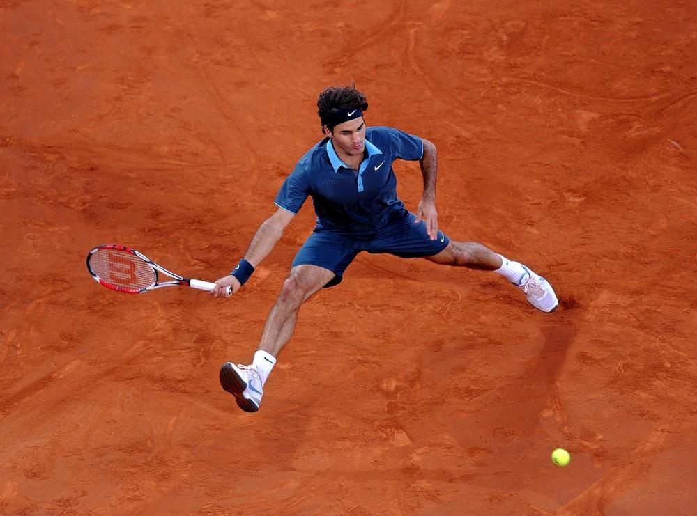 El paquete de Roger Madrid2009-114