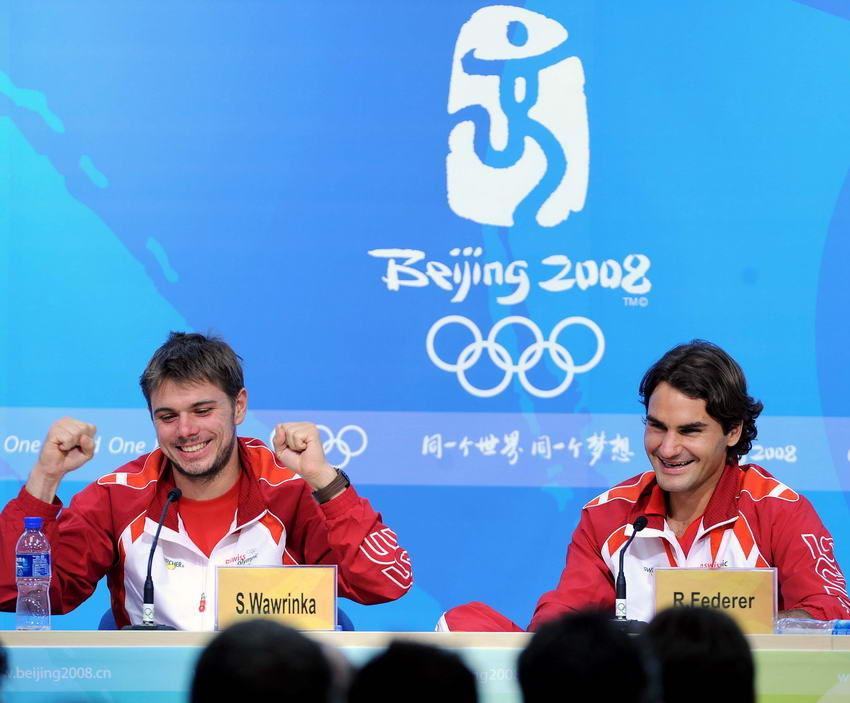 Stanislas Wawrinka y Roger Federer - Página 4 Olympics2008-226