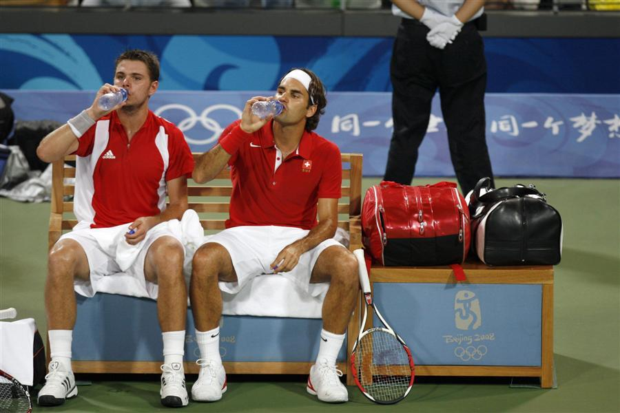 Stanislas Wawrinka y Roger Federer - Página 4 Olympics2008-468