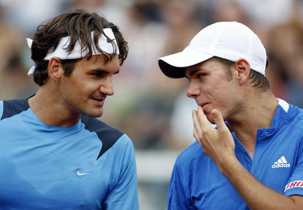 Stanislas Wawrinka y Roger Federer - Página 4 Rome2007-38