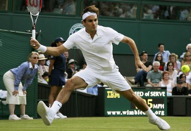 El paquete de Roger Wimbledon2008-207