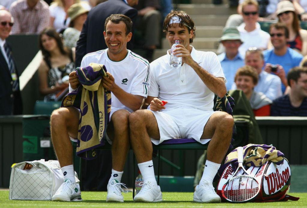 El paquete de Roger Wimbledon2008-344