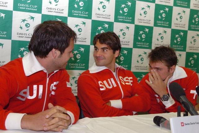 Swiss Davis Cup Team!! DownloadphpID97127916saltb0eaa4sec185b92filesize275985filenameDavisCup2007-10