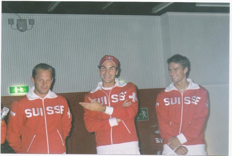 Swiss Davis Cup Team!! DownloadphpID97128513saltdeb2bbsecb8b1ebfilesize219200filenameDavisCup2006-167