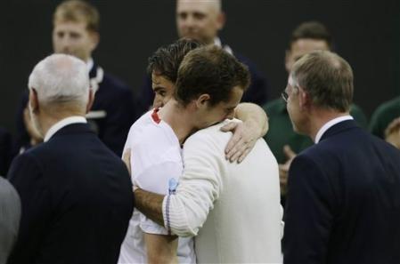 Wimbledon (Inglaterra); Del 25 de Junio al 8 de Julio; Grand Slam - Página 21 L6084296