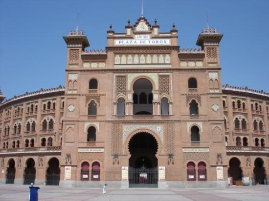 Masters 1000, Madrid 2012 del 7 al 13 de Mayo Las-ventas
