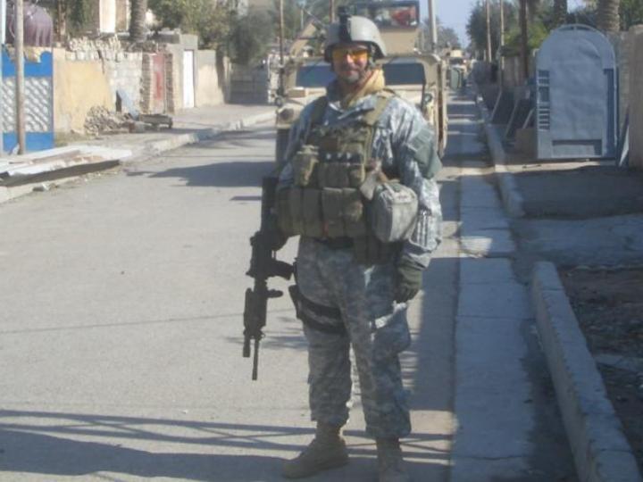 """""""Battle Axe"""" 2006-BryaninSoutheastBaghdad"""