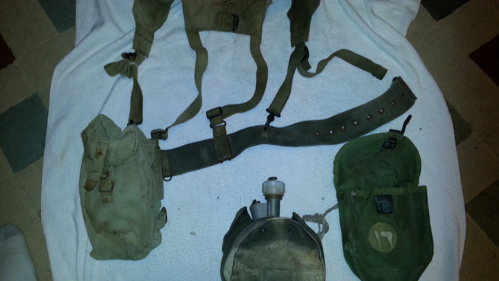Captured ISIS Field kit and Jacket 20160422_220255
