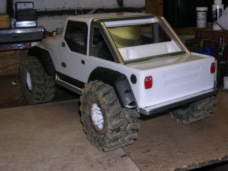 First 2.2 Rubicon Build Picture322