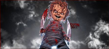 Member of Monk Clan? Introduce yourself here! Chucky