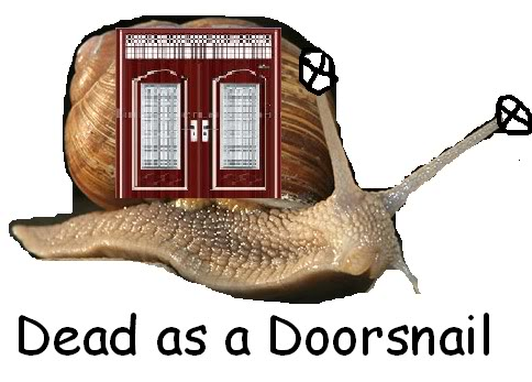THE MASSIVE GALLERY OF FANART - Page 5 Doorsnail