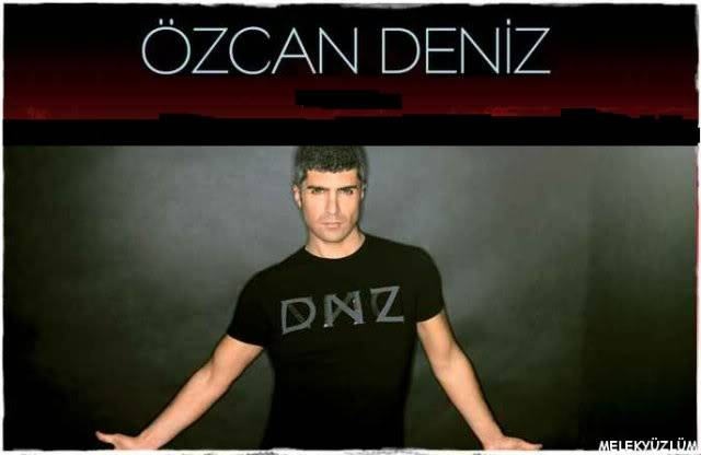 ÖZCAN DENIZ HEDYE-2