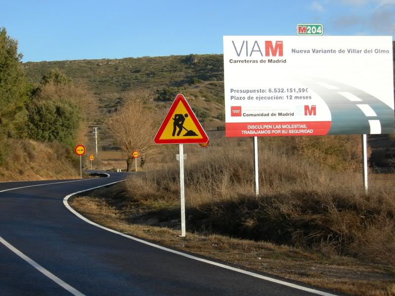 Reapertura al tráfico de la M-204 Varias_febrero_004_800x600