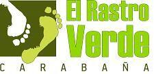 """Carabaña: Inauguración de """"El Rastro Verde"""" Logorastro"""