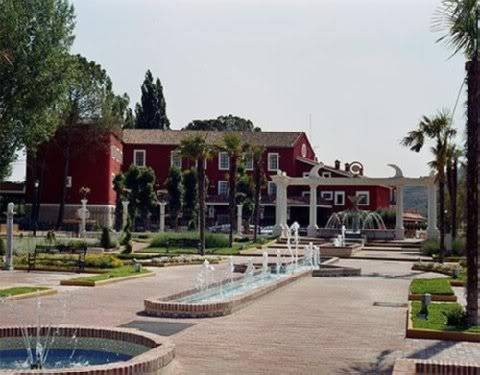 Hoteles Foxa en concurso de acreedores H7N1TL01_J