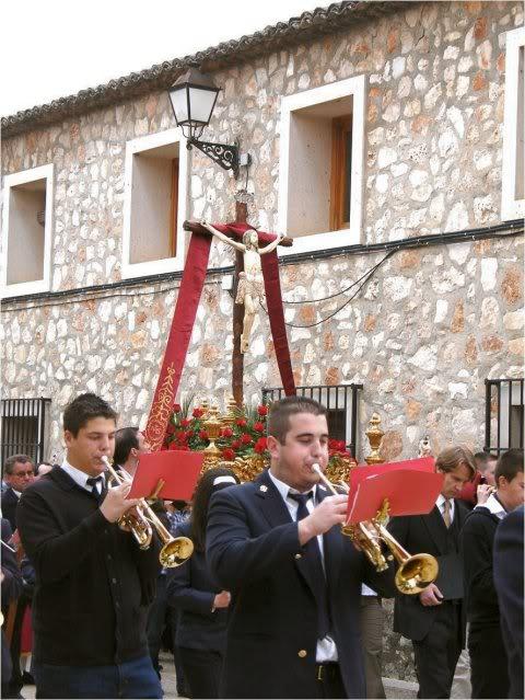 Nuevo Baztán: Programa Fiestas Patronales Santisimo Cristo del Socorro Imagen04