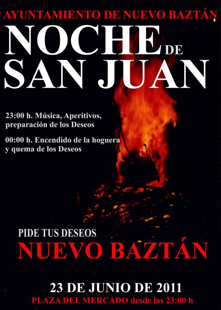 Nuevo Baztán: Noche de San Juan 2011 Cartel_noche_sanjuan2011