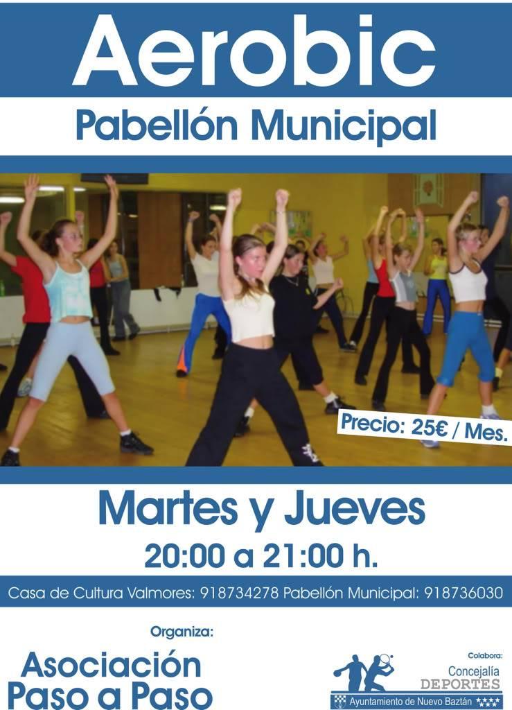 Nuevo Baztán: Más actividades 2011/2012 Clases_aerobic_2011