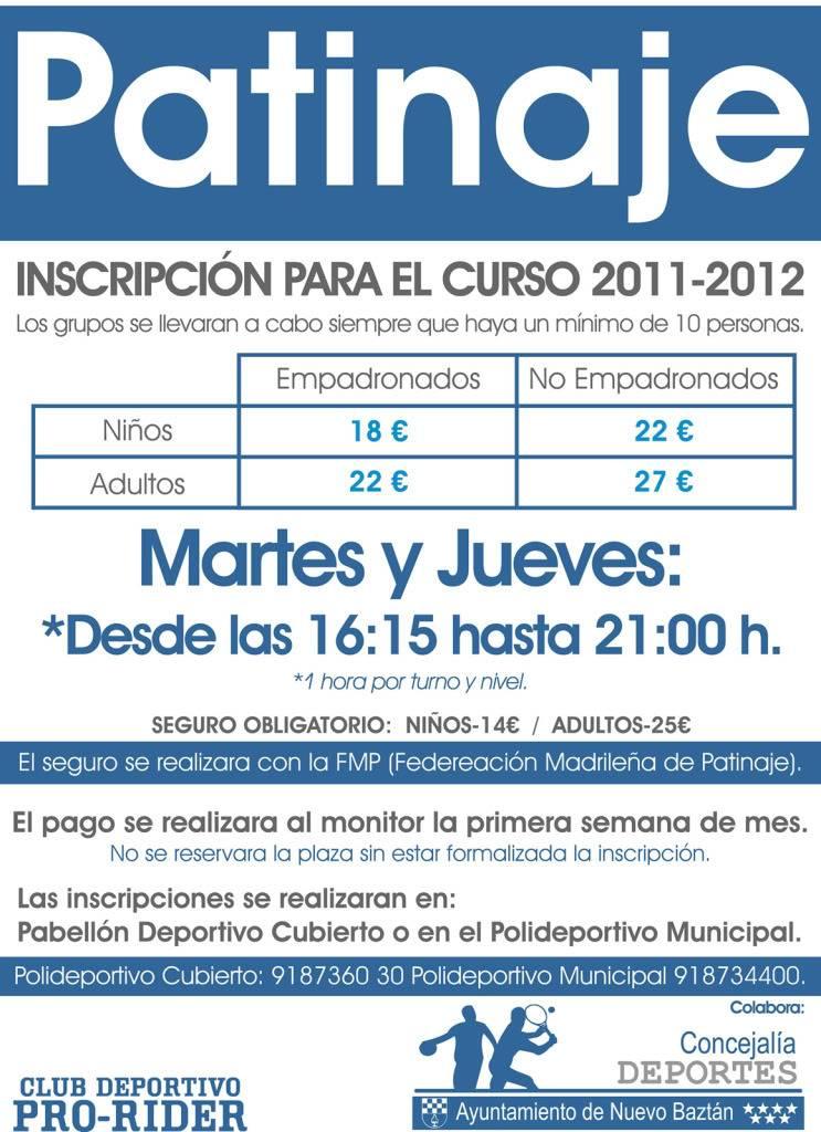 Nuevo Baztán: Más actividades 2011/2012 Clases_patinaje_2011