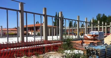 Nuevo Baztán: Avanzan las obras de Carrefour Foto_carrefur03